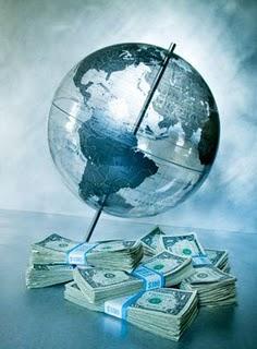 Global Bank, Global Currency Soon