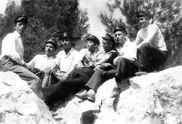 Thana 1960