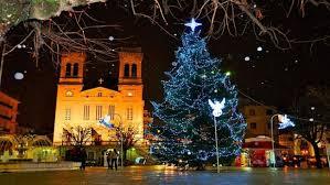 Τρίπολη - Χριστούγεννα